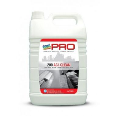 Googmaid G200 Aci-Clean can 5l